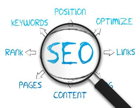 Seo y optimizacion